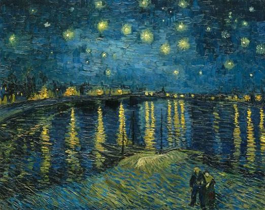 Van_Gogh_Starry_Night_over_the_Rhone