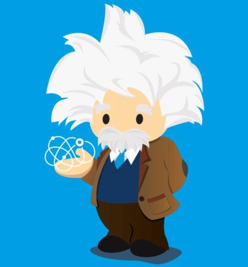 Salesforce_Einstein