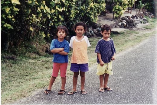 Tahiti_Children_C